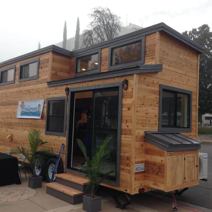 California Tiny House 1