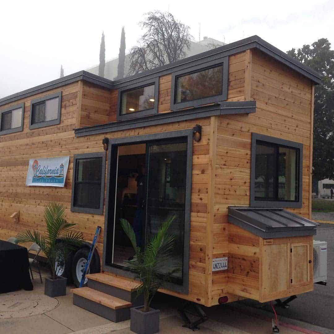 Fine Tiny House Builders In California N And Design Decorating