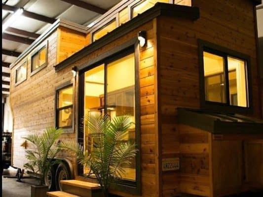 California Tiny House 3