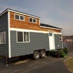 Breezy & Spacious 250sf Notarosa by Titan Tiny Homes