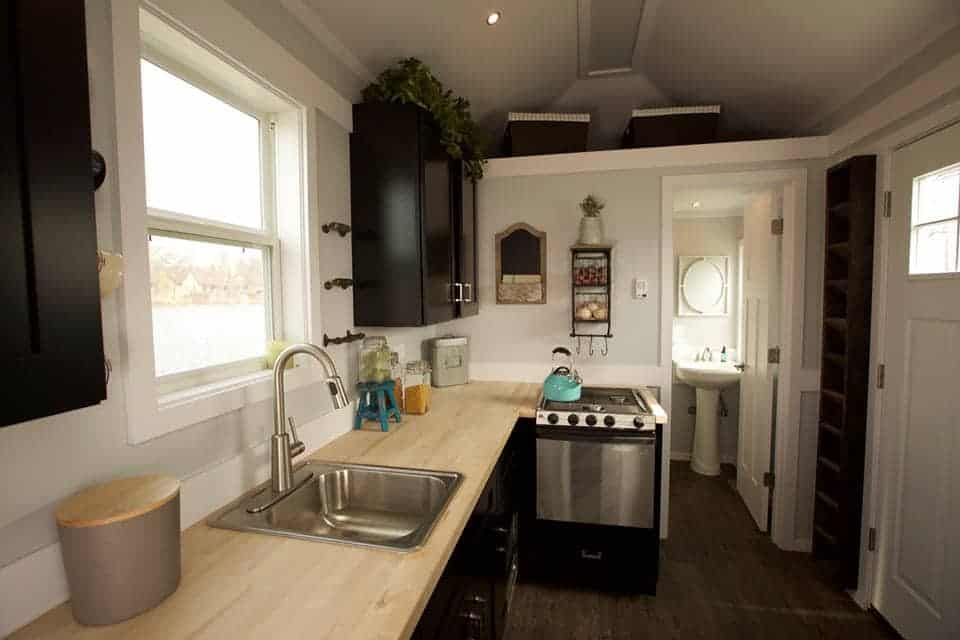 Breezy Amp Spacious 250sf Notarosa By Titan Tiny Homes