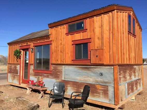 Cody Lundin House Plan 2017