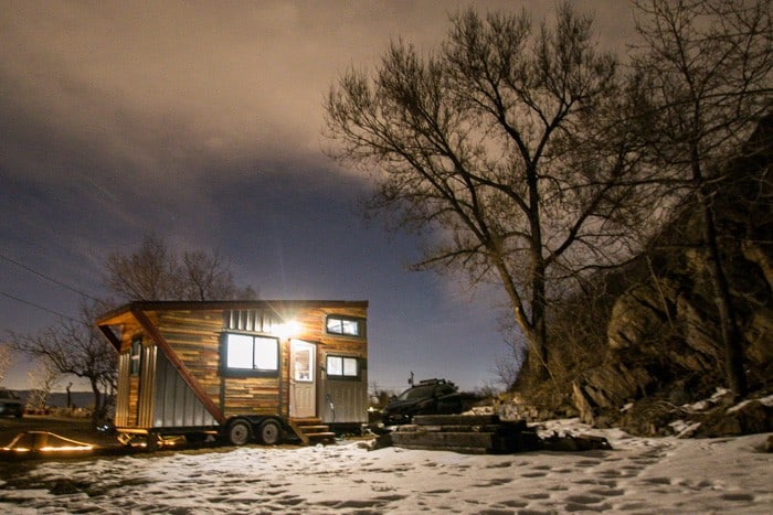 Comfy Micro Chalet On The Slopes Of Golden Co