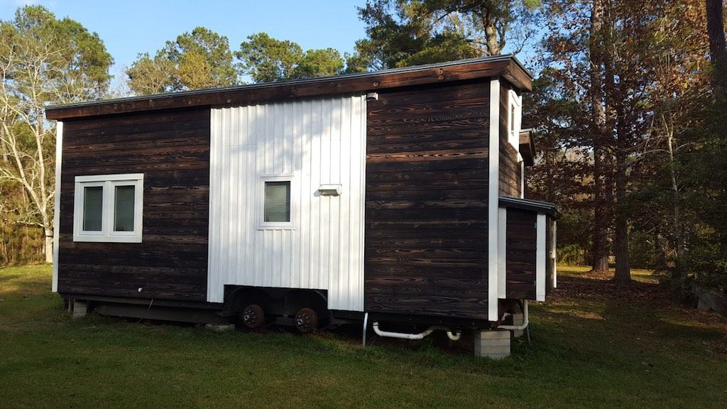 """Tiny Home Designs: DIY Plans Now Available For This Very Stylish """"Hikari Box"""