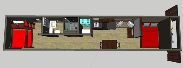 Container Home 6