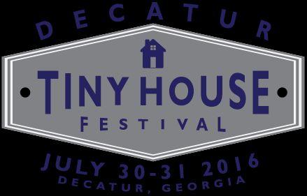 Decatur Tiny House Festival
