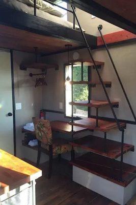 Designer Tiny House Experience 3