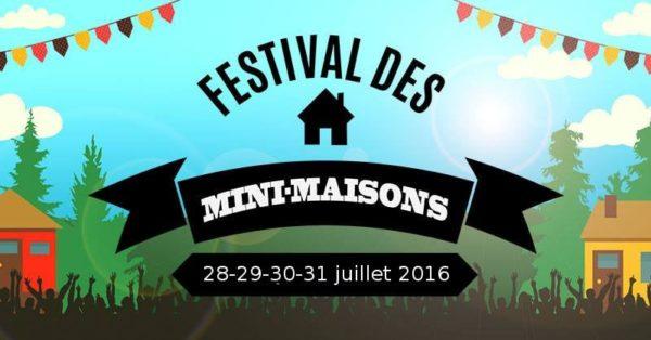 Festival des mini-maisons