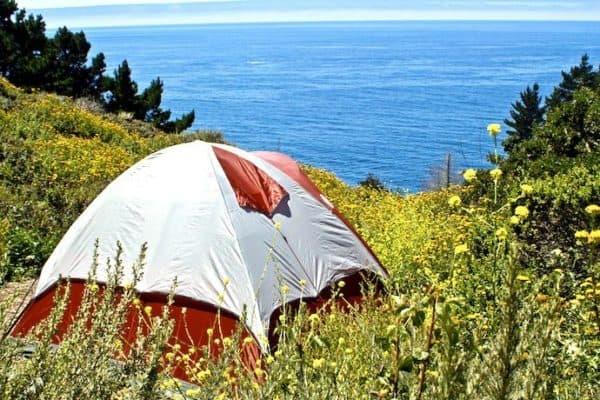 Autonomous Tent 6
