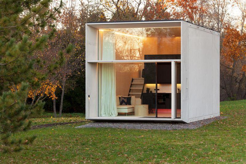 A Concrete Cube You Can Move Kodasema S Koda