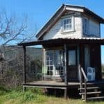 Tall, tiny, Texas and terrific – the Kidd Cottage
