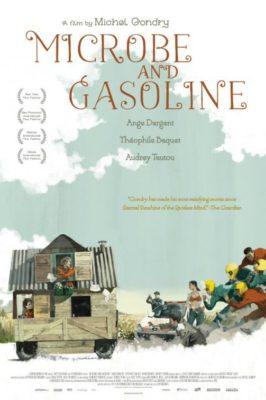 Microbe & Gasoline 1