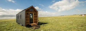 Compromise is key in Tumbleweed's two-bedroom THOW