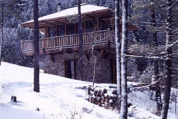 Judith Mtn Cabin 3