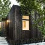 Minimalist design, maximum space in the Kerns Micro House