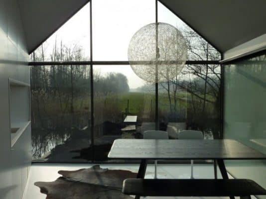 Recreational Island House 4