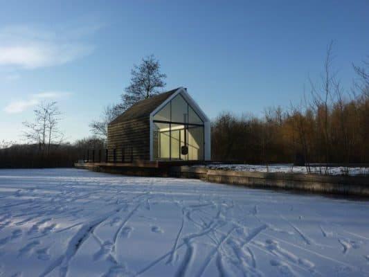 Recreational Island House 5