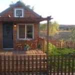 Janet's Nostalgia Cottage: a smaller wide load from TPCC