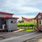 West Texas town aims for tiny house friendly renewal