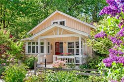 Kvale Hytte: a tiny house for Microsoft millionaires