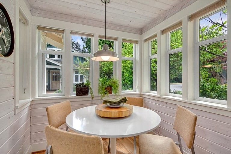 Kvale Hytte a tiny house for Microsoft millionaires Tiny House