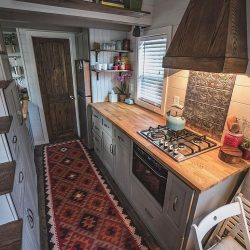 Cody and Shay & Co's LittleBittyTinyHouse