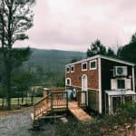Check out Chattanooga – and a Tennessee Tiny Homes build – in the Old Blue Chair
