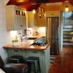 Space and style in Timbercraft's luxury farmhouse