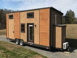 featured tiny houses - Little Houses For Sale