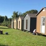 Free KC tiny house village for homeless veterans