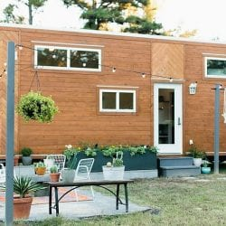 The Golden by American Tiny House