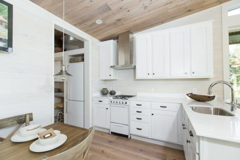 The Tiny Beach House Of Your Dreams