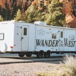 The Winnhaven is definitely not your ordinary RV