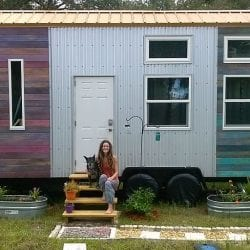 Space Coast Tiny House