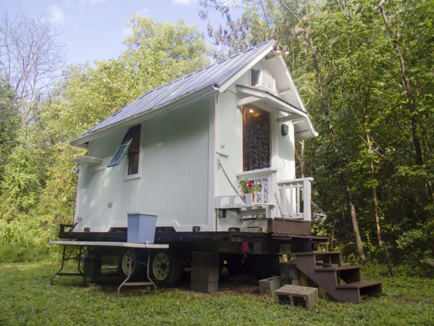 Tiny houses for sale Discover your tiny dream home today