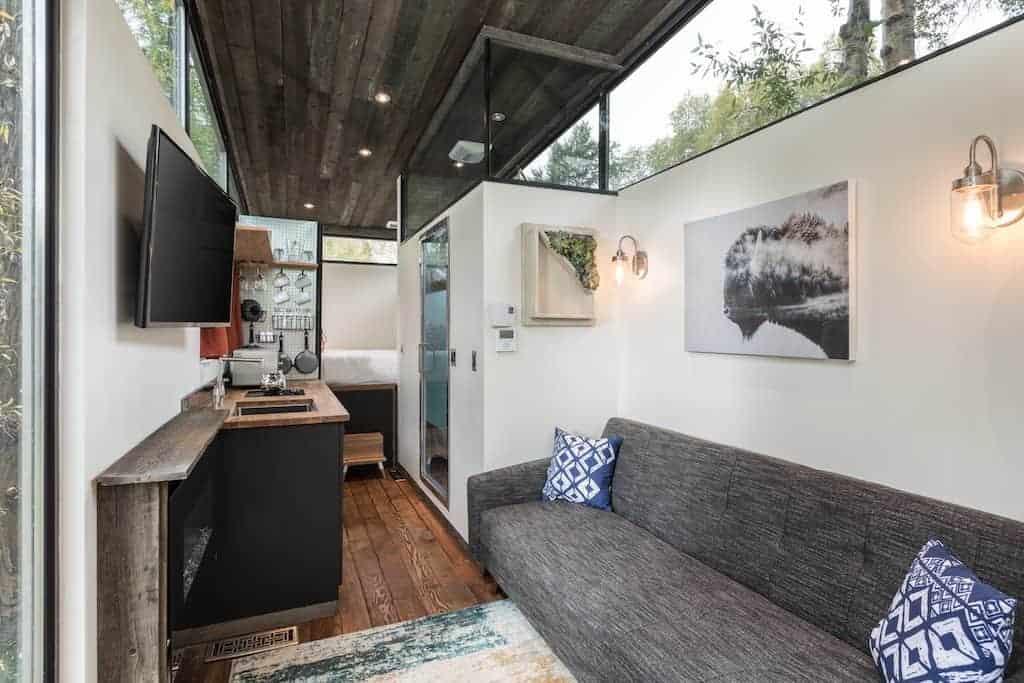 Tiny Home Designs: RoadHaus By WheelHaus