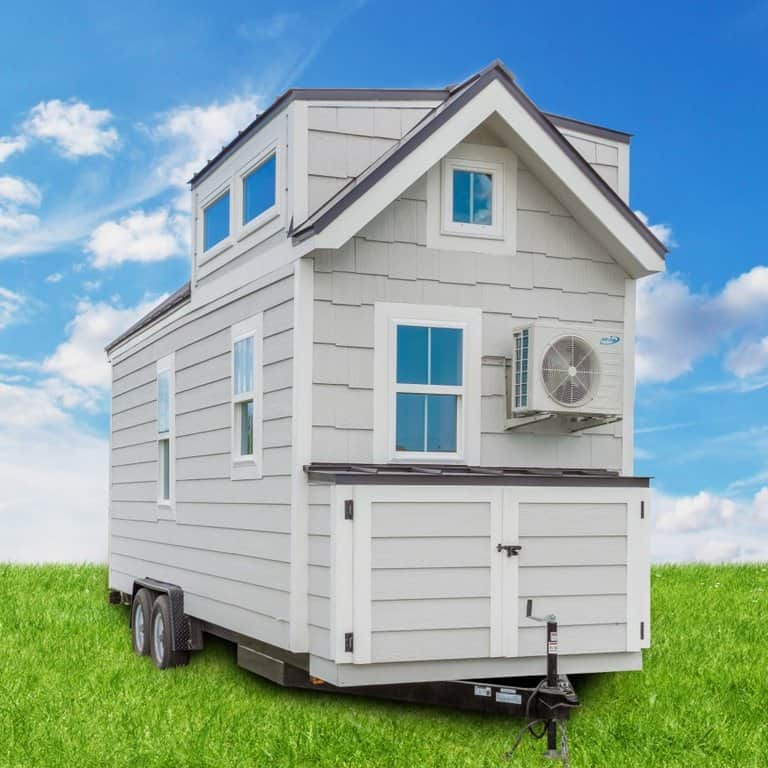 Tampa bay tiny homes for Small home builders tampa