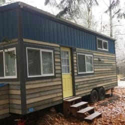 Big Freedom's ultra-livable tiny houses
