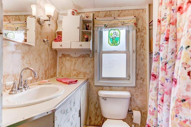 The Pink Flamingo Cottage