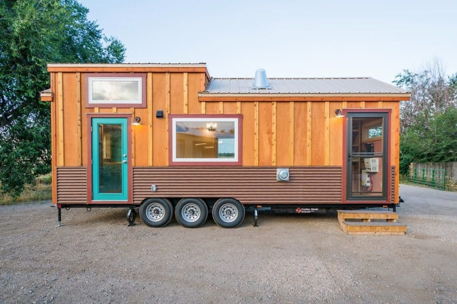 Tiny House For Us Tiny Houses For Sale And For Rent