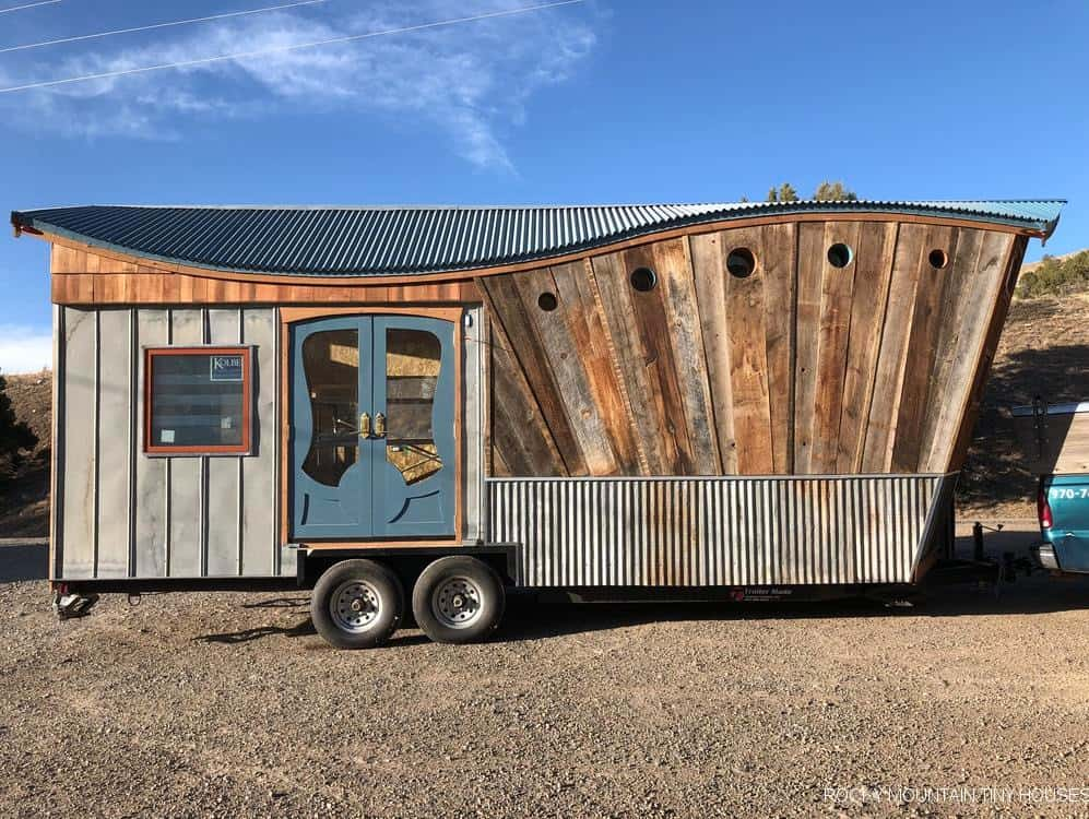 Tiny House for Us - Tiny houses for sale and for rent