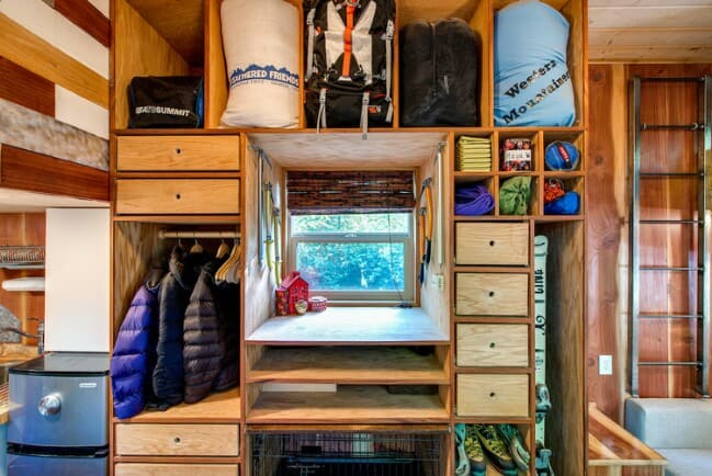Ultimate Tiny House